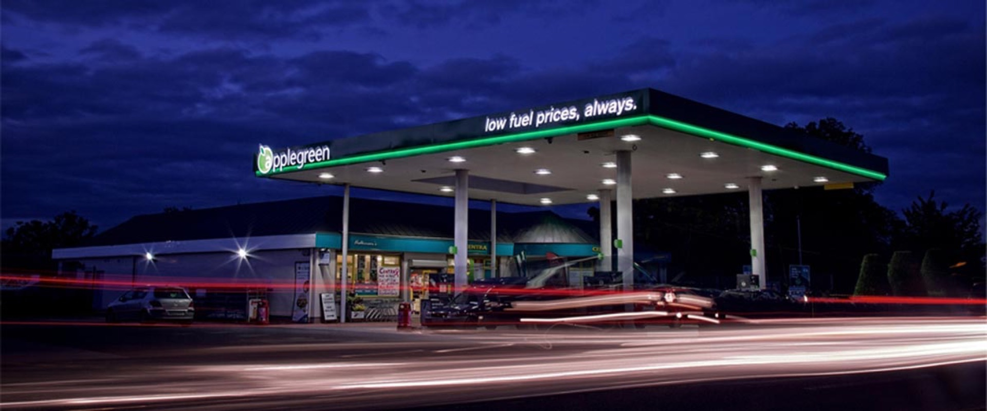 Low Fuel Price Dealer Ireland   Applegreen Ireland