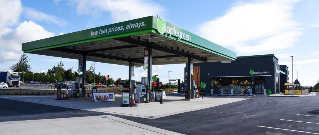 Diesel Gas Station Near Me >> Fuel Applegreen Uk
