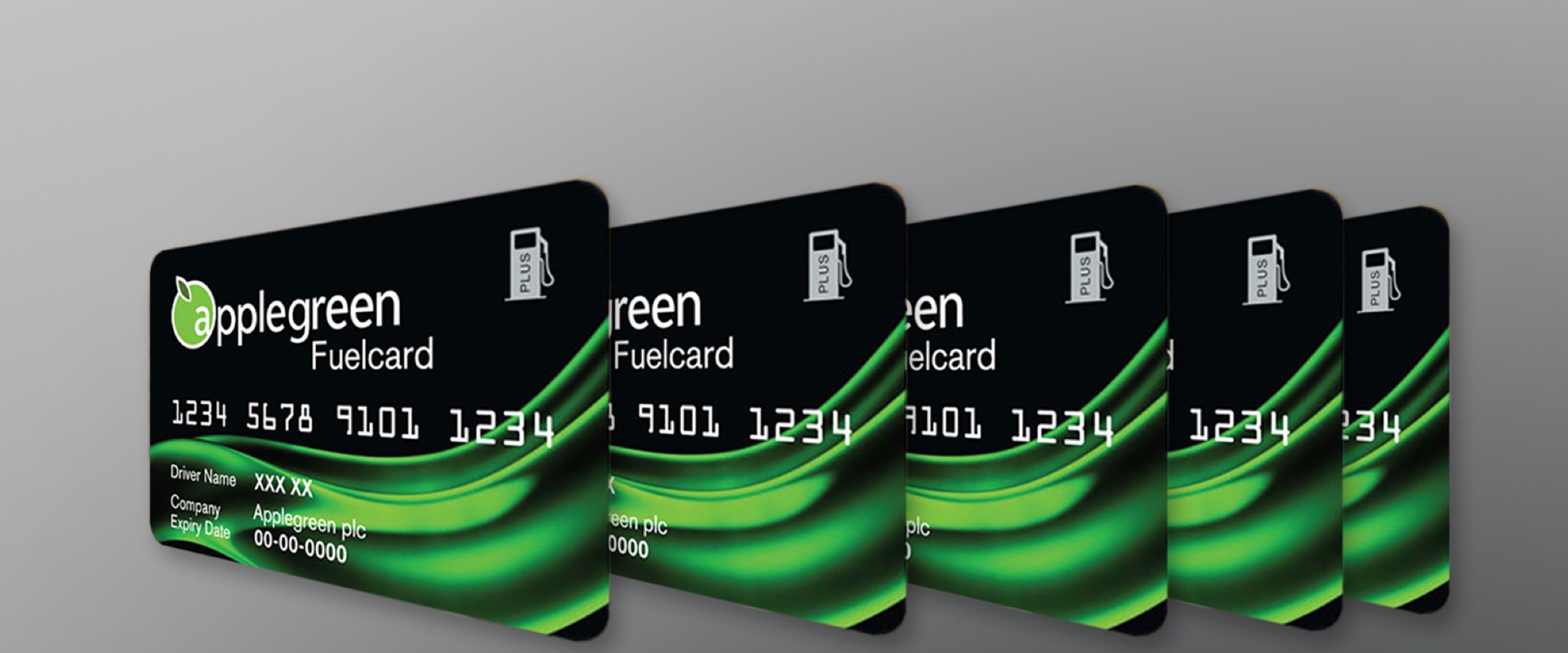 Fuel Card - Applegreen UK