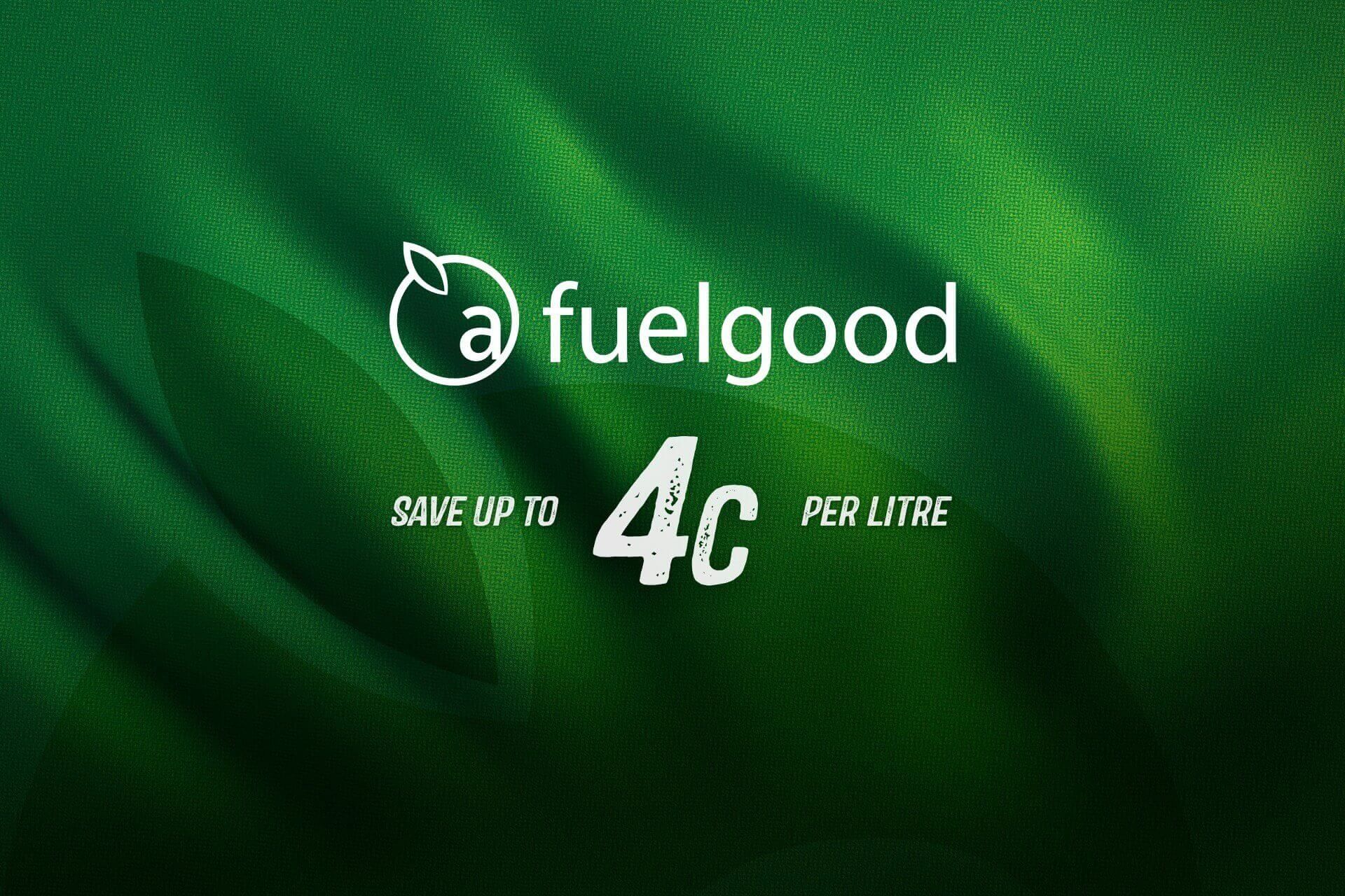 Low Fuel Prices Always, fuelgood | Applegreen Ireland